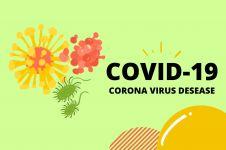 Bersama lawan COVID-19, ini yang dapat kita lakukan