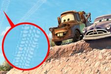 7 Detail dalam film animasi ini bikin melongo, totalitas banget!