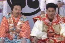 4 Acara televisi Jepang ini terkenal di Indonesia, bikin nostalgia