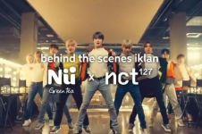Boyband K-Pop, NCT 127 jadi bintang iklan produk minuman Indonesia