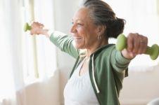 6 Tips sederhana agar hidup sehat dan panjang umur