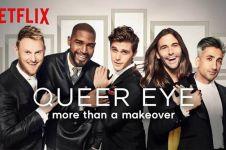 7 Tayangan Netflix ini siap menemanimu kala #DiRumahAja