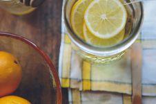 3 Minuman sehat dan simpel berbahan dasar lemon, mudah banget dibuat
