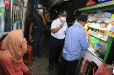 Pemkot Tangerang ajak warga physical distancing & tingkatkan imunitas