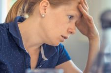 5 Cara sederhana melakukan katarsis saat stres melanda