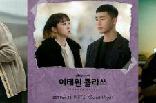 Direktur musik Itaewon Class berbicara tentang Sweet Night dari V BTS