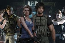 Polarisasi pendapat untuk game Resident Evil 3 Remake