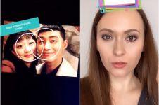 5 Akun dengan filter Instagram Story seru, wajib coba nih