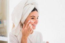 4 Rangkaian skincare routine ini wajib dimiliki oleh pemula