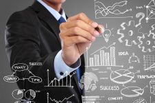 4 Tips agar bisnis tetap berjalan di tengah pandemi Covid-19