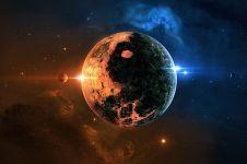 Ini yang akan terjadi jika gravitasi menghilang dari Bumi, ngeri