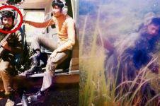 Kisah Tatang Koswara, salah satu sniper terbaik dunia dari Indonesia