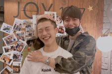 10 Persahabatan seleb Korea ini terjalin berkat main drama yang sama