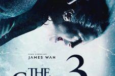 Warner Bros ragu merilis The Conjuring 3 pada September mendatang