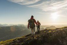 7 Macam alat ini sering dianggap sepele oleh pendaki gunung