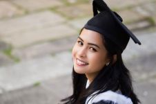 10 Fakta inspiratif Maudy Ayunda dan pendidikannya, panutan anak muda
