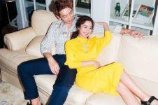 Kisah manis 8 pasang artis Korea Selatan, couple goals banget