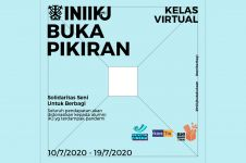 Ikatan Alumni IKJ siap gelar kelas virtual Buka Pikiran selama 10 hari