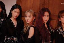 FNC resmi batalkan penampilan AOA di Wonder Woman Festival