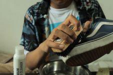 3 Tips memulai bisnis cuci sepatu yang cocok untuk pemula