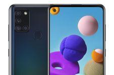 7 Smartphone Samsung terbaru 2020 beserta harga dan spesifikasinya