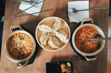 8 Makanan khas dalam drama Korea yang bikin perut keroncongan