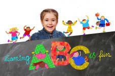 6 Cara efektif mengenalkan bahasa Inggris kepada anak
