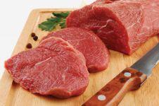 10 Cara menyimpan daging kurban di kulkas agar tetap segar dan awet