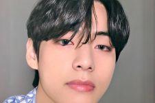 30 Peringkat reputasi merek idol group Korea Selatan bulan Juli