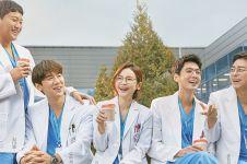 5 Manfaat yang dapat kamu peroleh saat menonton drama Korea
