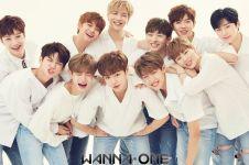 Hampir dua tahun bubar, ini kabar terbaru 11 personel Wanna One