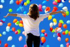 9 Tips sederhana untuk meningkatkan rasa percaya diri