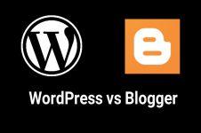 4 Alasan ini membuat banyak Blogger berpindah ke Wordpress