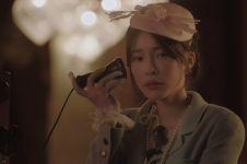 5 MV milik Heize ini mempunyai jalan cerita bak drama, keren abis