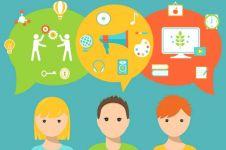 Kenali 4 tipe gaya belajar ini agar lebih maksimal menerima informasi