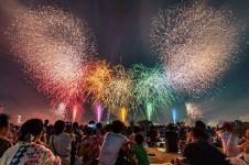 Pandemi Covid-19, Jepang menjalani musim panas yang berbeda