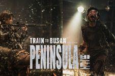 Meski pandemi, 4 film Korea Selatan ini banyak ditonton di bioskop