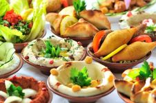 5 Kelezatan makanan khas Turki ini bikin perut keroncongan
