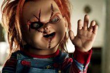 4 Boneka dalam film horor populer ini bikin merinding