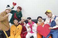 7 Lagu BTS ini bikin harimu jadi lebih semangat dan berwarna