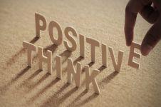 5 Cara berpikir positif yang mudah diterapkan dan bermanfaat