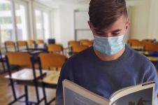 Merasa terganggu saat mengenakan masker? Ingat 4 manfaat besar ini