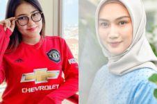 5 Seleb cantik ini ternyata penggemar Manchester United