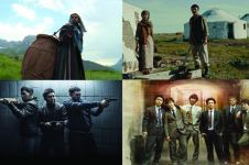 7 Film dari negara pecahan Uni Soviet ini wajib buat ditonton