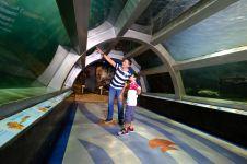 Merasakan sensasi belajar sains secara virtual di Taman Pintar