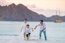 10 Momen liburan Raffi dan Nagita rayakan anniversary ke-6
