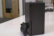 Bakal segera rilis, ini 7 informasi seputar Xbox Series X