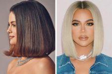 10 Model rambut ini membuat wanita bertubuh mungil terlihat tinggi