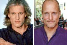 4 Potret aktor Hollywood saat masih memiliki rambut, ada Vin Diesel