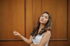 7 Potret terkini Naomi Zaskia, mantan kekasih Sule yang kian menawan